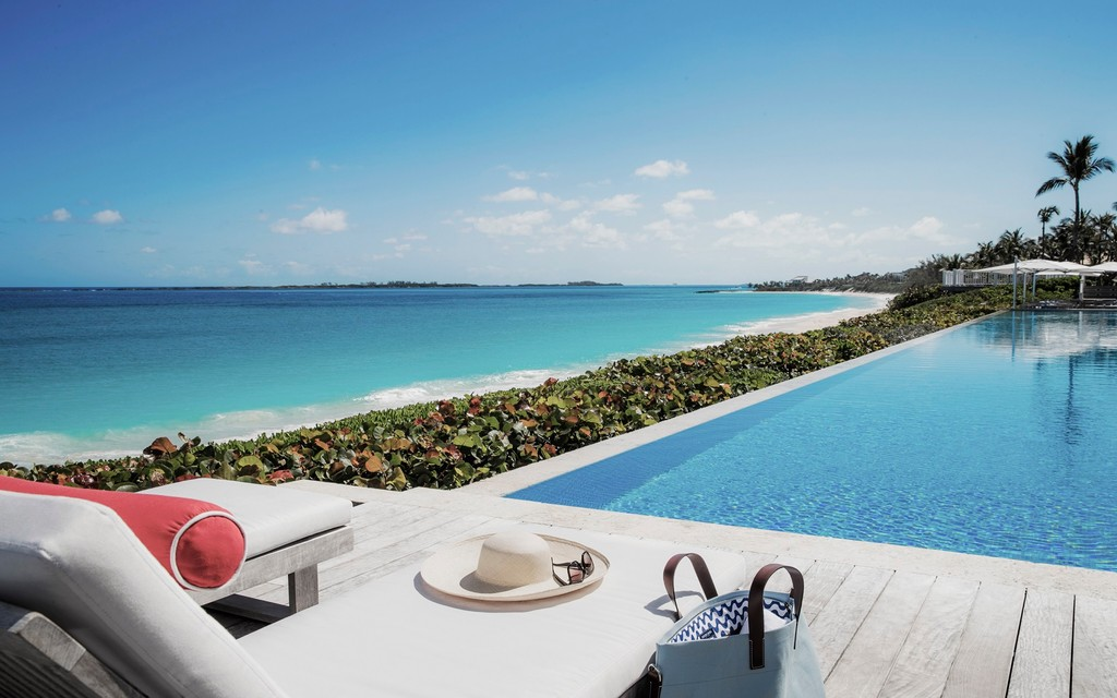 Beachfront Property For Sale In Bahamas